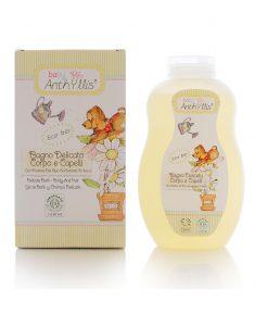 BABY ANTHYLLIS – Bagno Delicato Corpo e Capelli