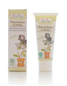 BABY ANTHYLLIS – Pasta all'Acqua