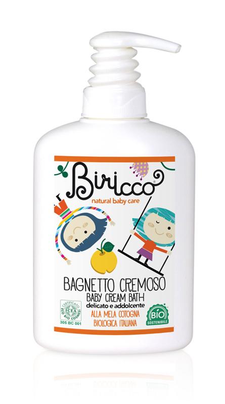 BIRICCO – Bagnetto Cremoso