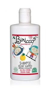 BIRICCO – Shampoo delicato