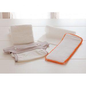 CULLA DI TEBY –  Kit Prova Pannolino Lavabile