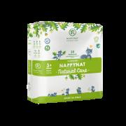 annolini biodegradabili maxi verde