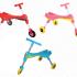 scuttlebug triciclo pieghevole colori