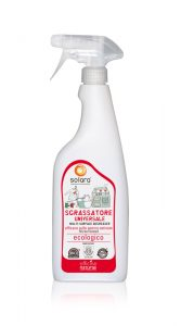 SOLARA – Sgrassatore Ecologico Universale
