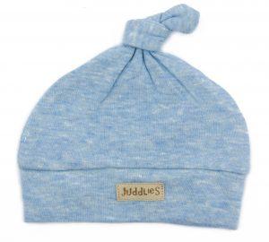 JUDDLIES – Cappellino Neonato Azzurro