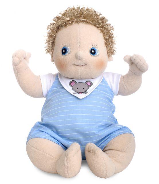 RUBENS BARN – Baby Erik