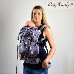BABYMONKEY – Marsupio Regolo Dancing Fairy