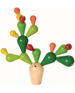 PLAN TOYS – Cactus da Bilanciare (3+)