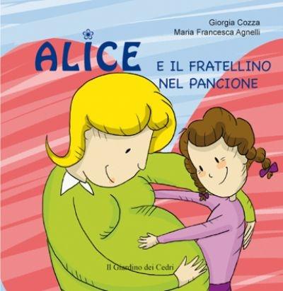 IL BAMBINO NATURALE – 'Alice e Il Fratellino Nel Pancione'