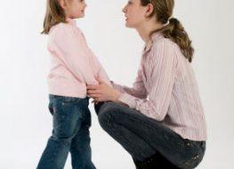 Come farsi ascoltare dai bambini