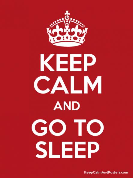 regressione del sonno