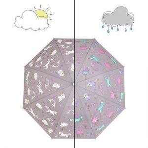 HOLLY & BEAU – Ombrello Magico Unicorni