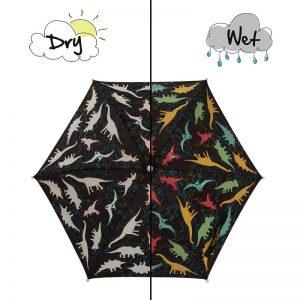 HOLLY & BEAU – Ombrello Magico Dinosauro