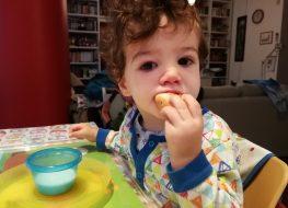 ricetta panini al latte senza burro con bimby