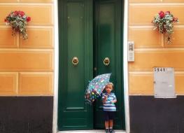 holly&beau - ombrelli per bambini