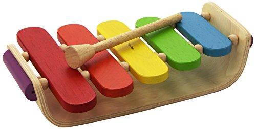 plan toys xilofono