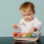 strumenti musicali per bambini plan toys xilofono