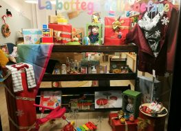 negozio per bambini a milano la bottega delle befane
