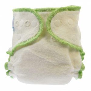 BLÜMCHEN – Pannolino Lavabile Fitted (Newborn)
