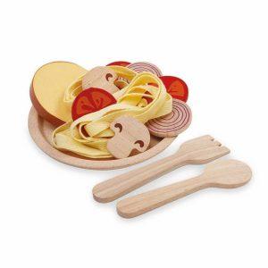 PLAN TOYS – Spaghetti (3+)