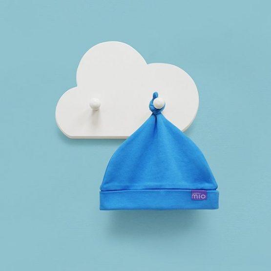 cappello neonato bambino mio cotone 1