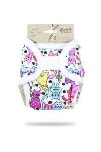 PETIT LULU' – Cover Newborn Gatti Velcro