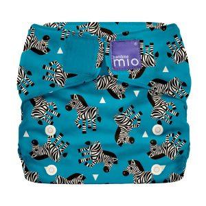 BAMBINO MIO – Pannolino Lavabile Aio Zebre