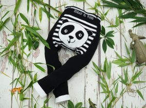 BLADE AND ROSE – Leggins WWF Panda