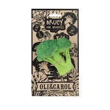 OLI&CAROL – Massaggiagengive Brucy Broccolo