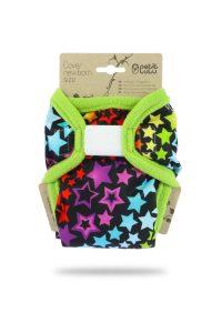 PETIT LULU' – Cover Newborn Stelle Velcro