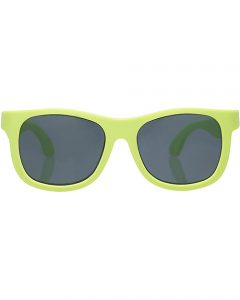 BABIATORS – Occhiali da Sole Baby Verde (Taglia 0-2)