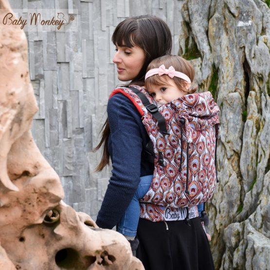 BABYMONKEY – Marsupio Regolo Pehaen