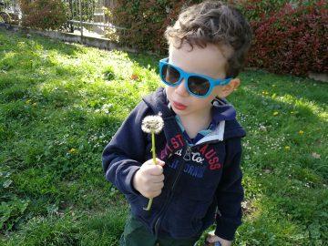 occhiali da sole protezione solare crema solare