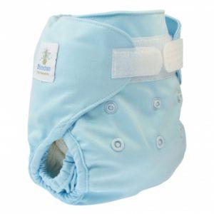 BLÜMCHEN – Cover Newborn Azzurra