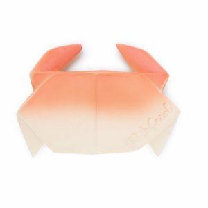OLI & CAROL – Origami Crab