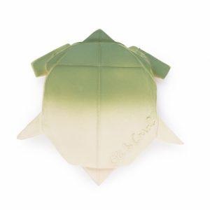 OLI & CAROL – Origami Turtle