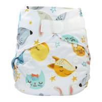 BLÜMCHEN – Cover Taglia Unica Lovely Animals