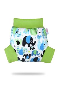 PETIT LULU' – Cover Pul-Up Taglia M