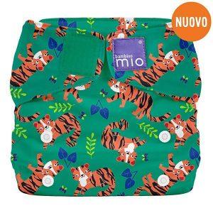 BAMBINO MIO – Pannolino Lavabile Aio Tigri