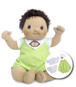 RUBENS BARN – Baby Max