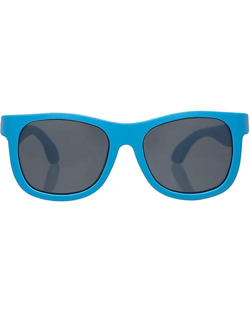 BABIATORS – Occhiali da Sole Baby Blu (Taglia 3-5)